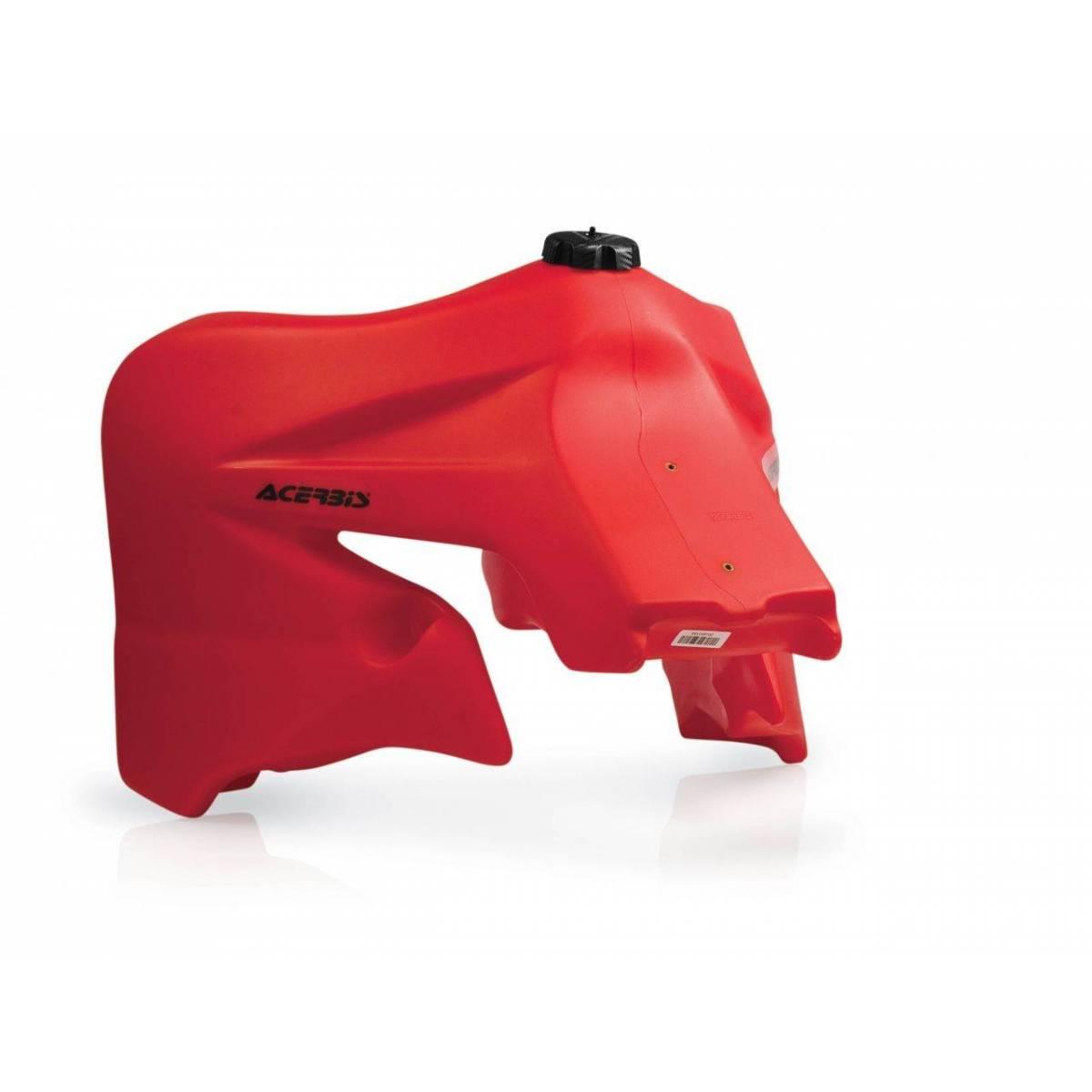0008429-110 - Deposito Crf 450X 25L 05 16 Rojo