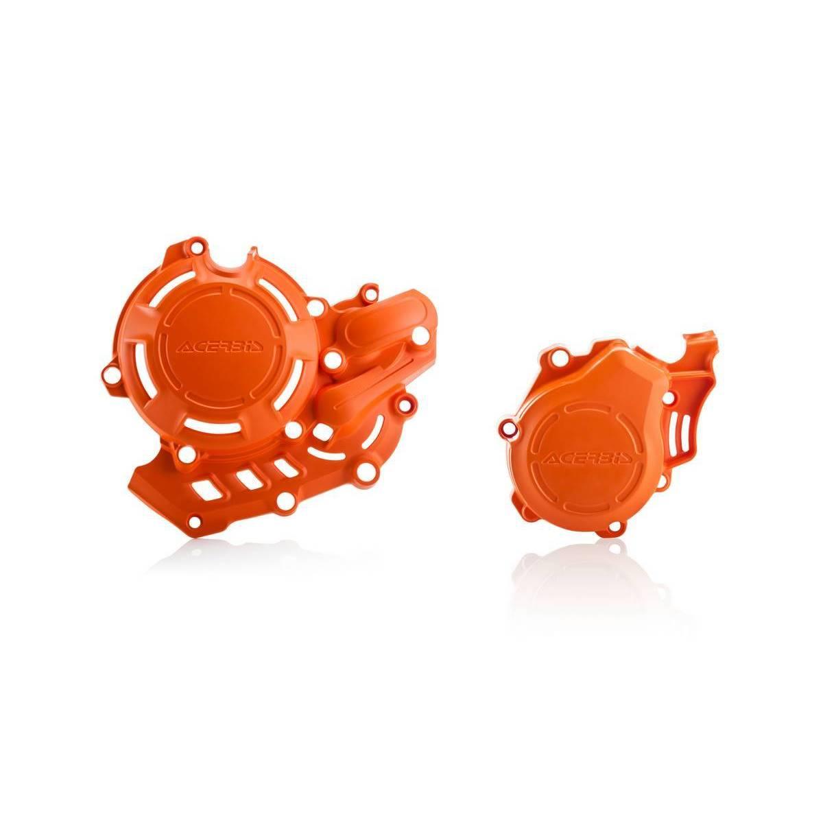 0023153-011 - Kit X Power Acerbis Ktm Hva Naranja