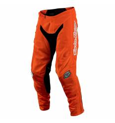 PANTALON TROYLEE JUNIOR NARANJA