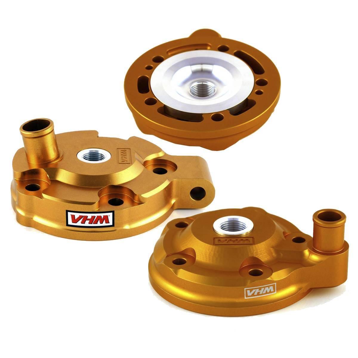 KIT CULATA + CULATIN VHM TM MX250 / MX300 2015 - 2020