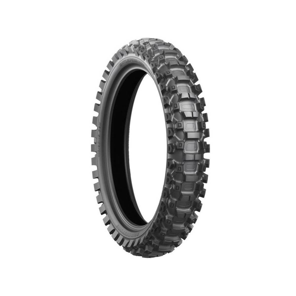 B9010016 - Neumatico Bridgestone 90 100-16