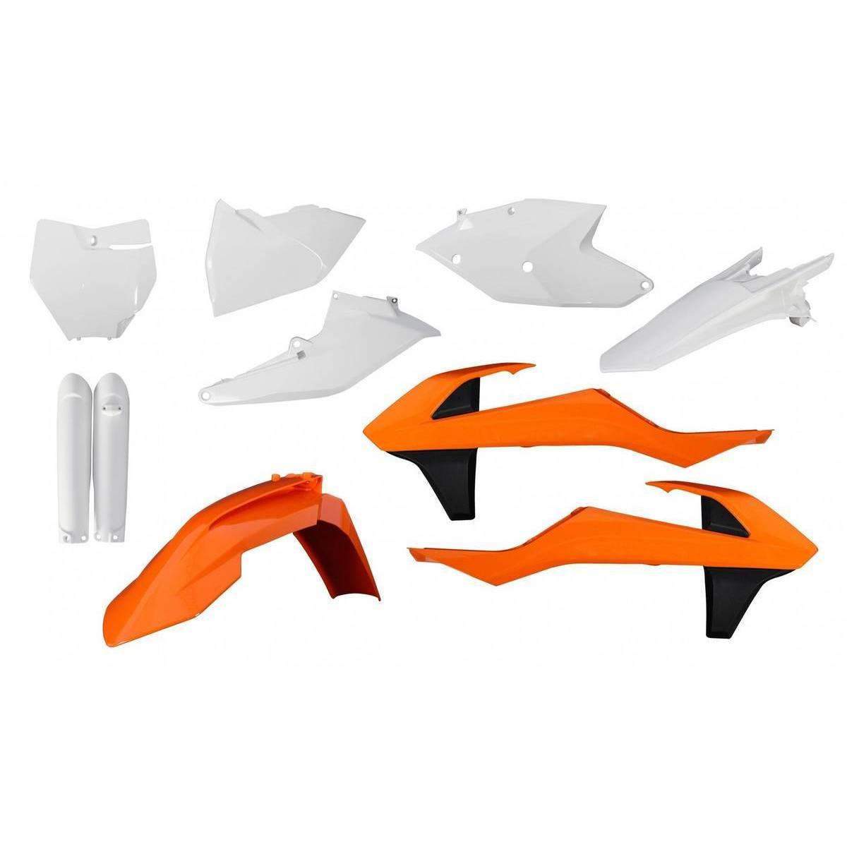 0021741-553 - Full Kit Plasticos Sxf 16 18 Origen