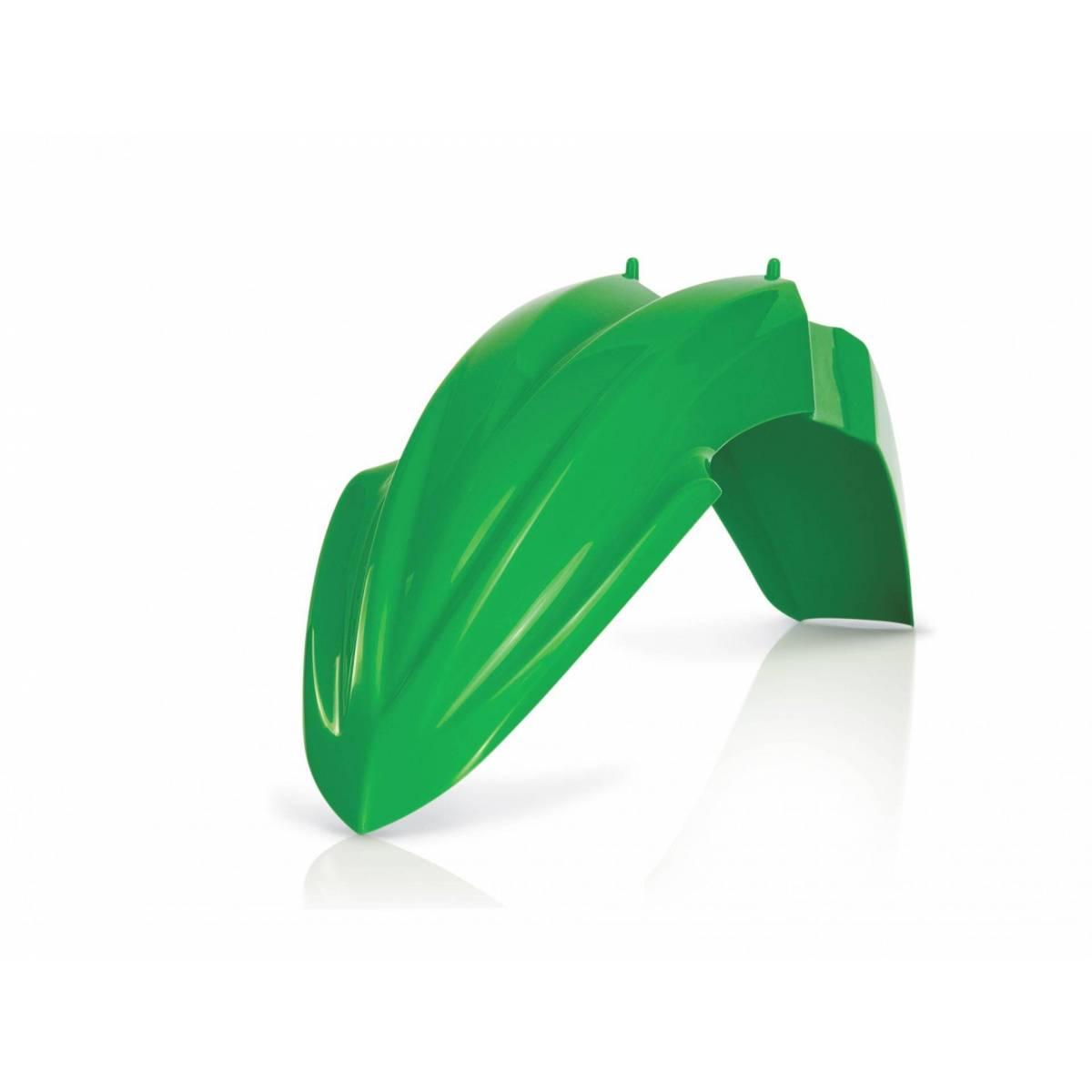 0017240-130 - Guardabarros Delantero Kx85 100 14 18 Verde