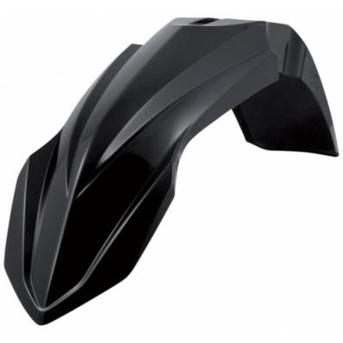 0013757-090 - Guardabarro Delantero Acerbis Yzf 10... Negro