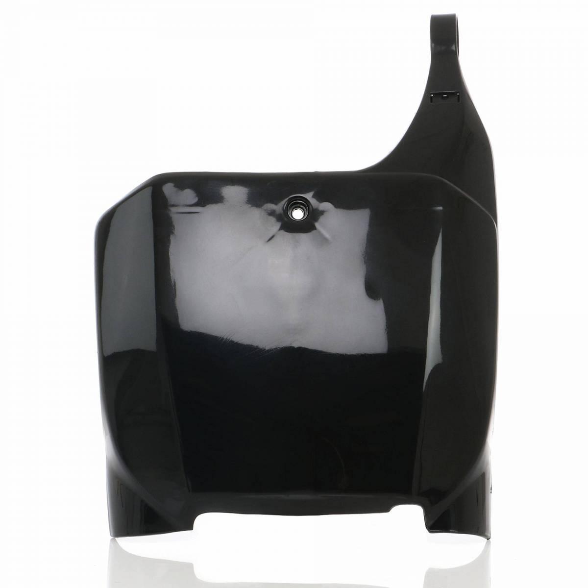 0002142-090 - Porta Numeros Cr 125 250R 00 03´ Negro