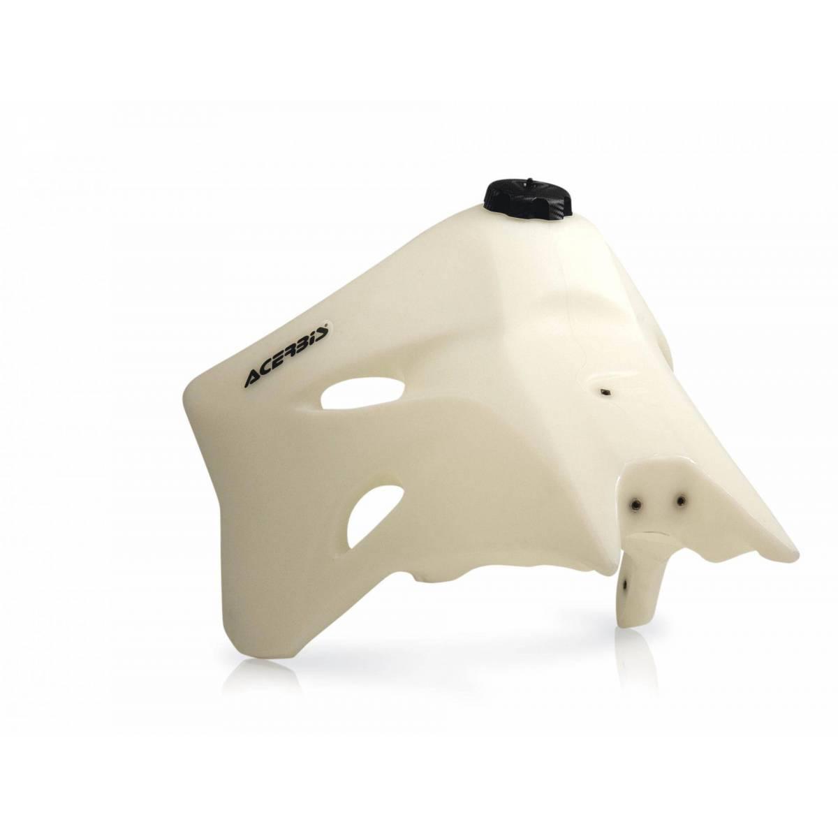 0010930-120 - Deposito Acerbis Yamaha Yzf Wrf 250 450 06 09 12.5 Litros Transparente
