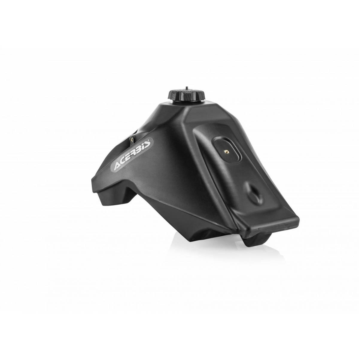 0022925-090 - Deposito Crf 250 L M 12.5L 17 18 Negro