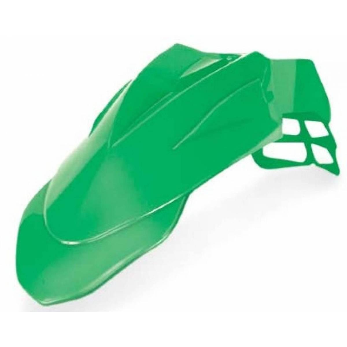 0008033-130 - Guardabarros Delantero Verde