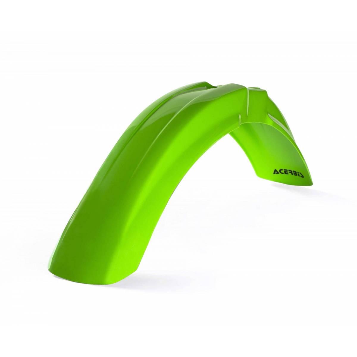 0008045-130 - Guardabarros Delantero Kx 125 250 95 02´ Verde