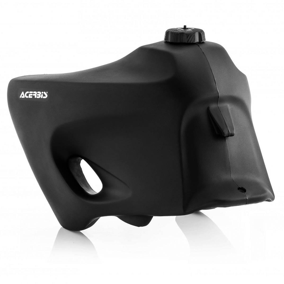 0001599-090 - Deposito Acerbis Yamaha Xt 600 95 03 23 Litros Negro