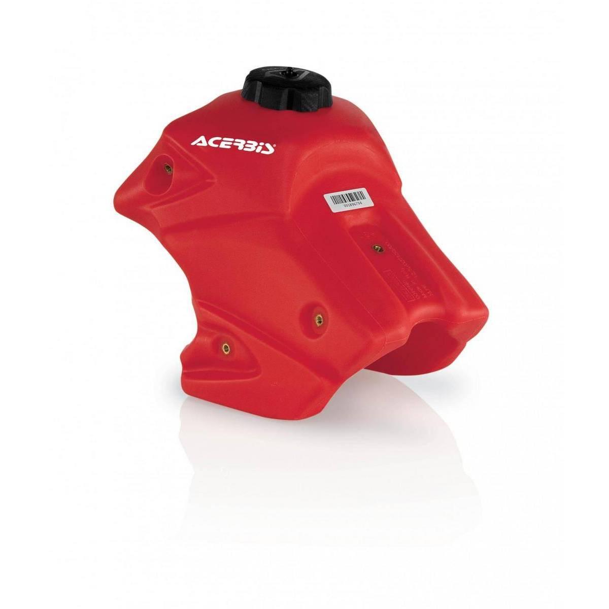 Depósito Acerbis Honda CRF 150 R 07-22 6.5Litros ROJO
