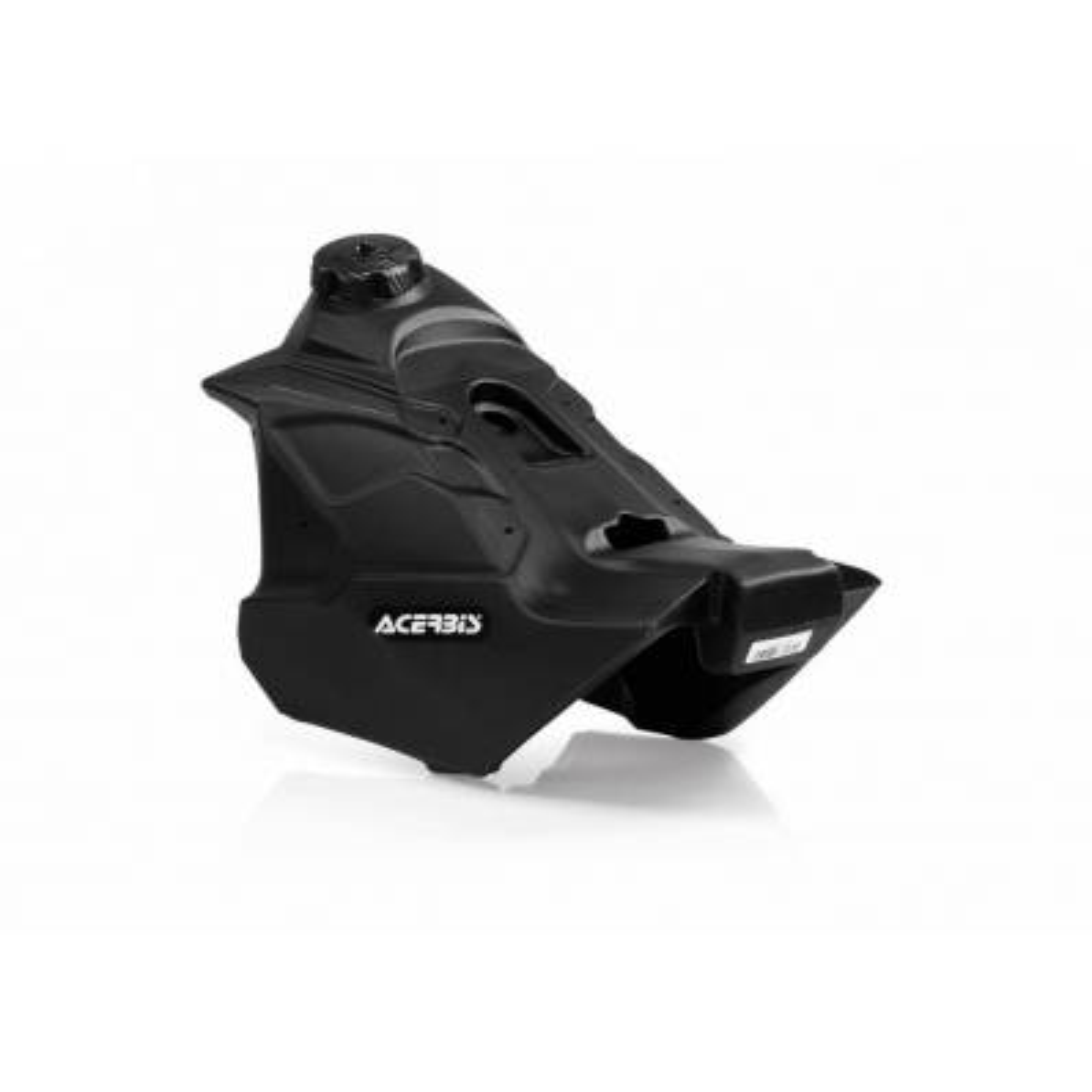 Depósito Acerbis KTM EXC/EXCF 08-11 SX/SXF 07-10 11Litros NEGRO