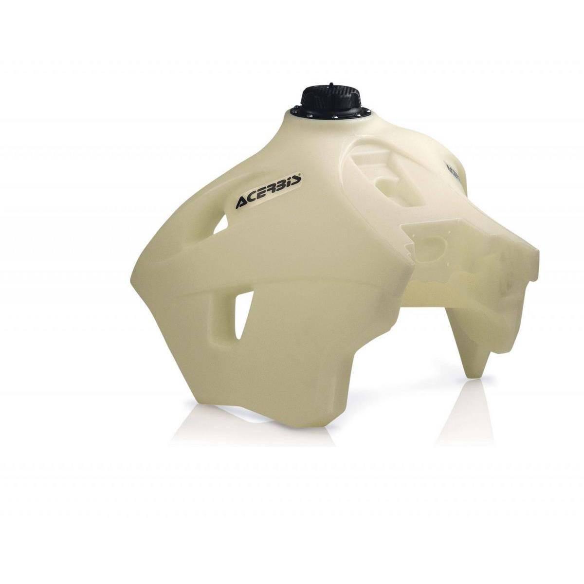 Depósito Acerbis KTM EXC125/200/250/300 12-16 SX125/150 11-15 SX25011-16 15.5Litros TRANSPARENTE