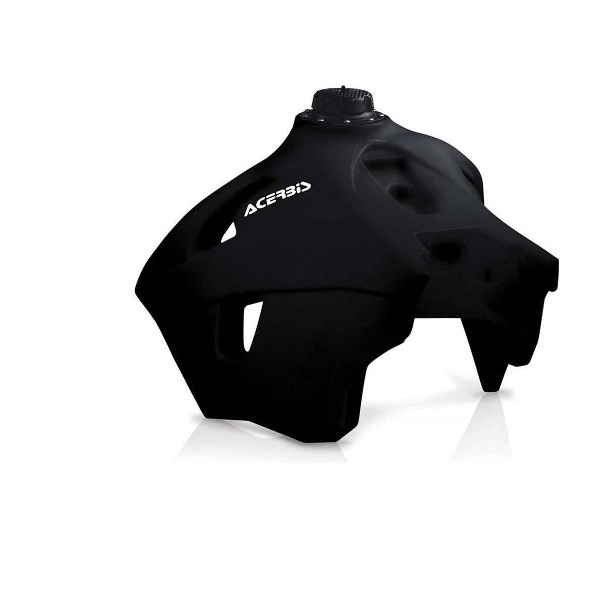 Depósito Acerbis KTM EXC-F 250/350/450/500 12/16 SX-F 350/450/505 13-15 15Litros NEGRO