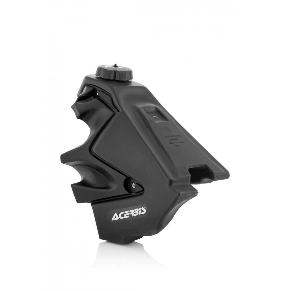 0016494-090 - Deposito Acerbis Yamaha Yz 85 07 17 8.5 Litros Negro