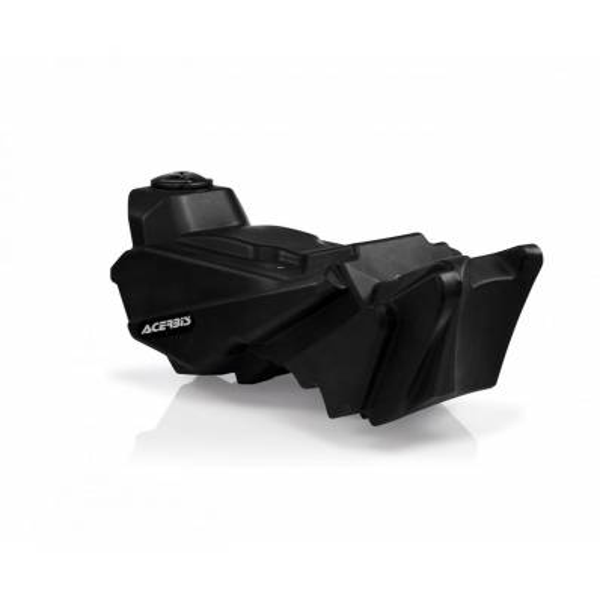 0017586-090 - Deposito Acerbis Yamaha Yzf Wrf 250 450 14 15 11.3 Litros Negro