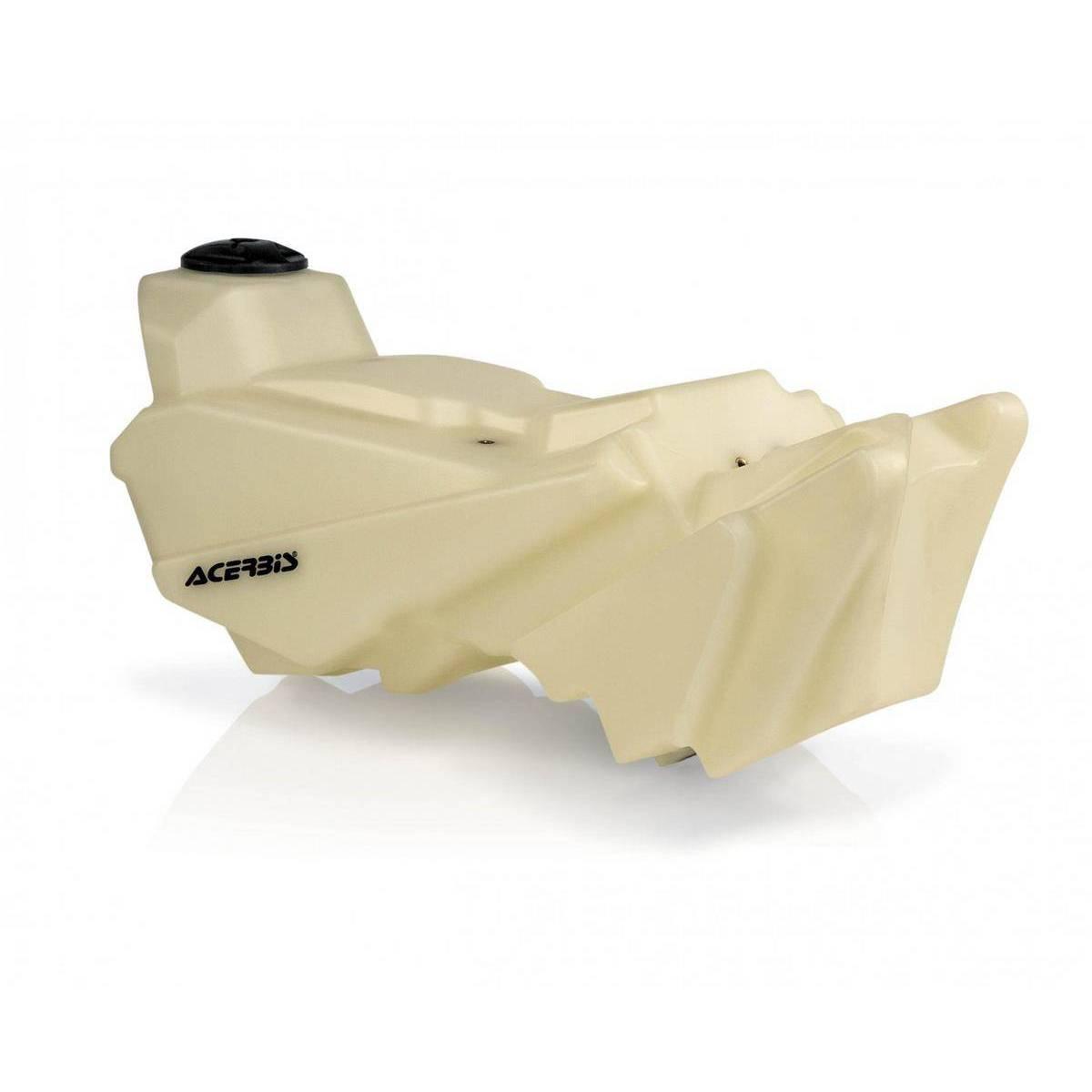 Depósito Acerbis Yamaha YZF250 14-18 YZF450 14-17 11.3Litros TRANSPARENTE